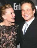 Scott Wolf and Kelley Limp
