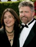 Treat Williams and Pam Van Sant