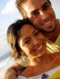 Wade J. Robson and Amanda Rodriguez