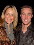 Kyle Lowder and Arianne Zuker
