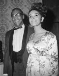Bill Cosby and Camille O. Cosby