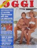 Oggi Magazine [Italy] (16 August 1973)