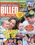 Billed Bladet Magazine [Denmark] (4 August 2011)