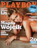 Playboy Magazine [Poland] (September 2004)