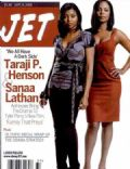 Jet Magazine [United States] (8 September 2008)