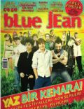 Ceza, Eminem, [[5246211|ferman-akgul|Ferman Akg on the cover of Blue Jean (Turkey) - June 2009