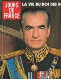 Jours de France Magazine [France] (2 August 1980)