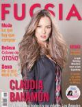 Fucsia Magazine [Colombia] (October 2011)