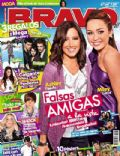 Bravo Magazine [Spain] (1 July 2010)