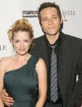 Seamus Dever and Juliana Dever