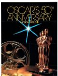 The 50th Annual Academy Awards