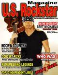 U.S. Rockstar Magazine [United States] (August 2012)