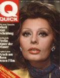 Quick Magazine [Germany] (11 September 1980)