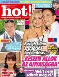 HOT! Magazine [Hungary] (11 August 2011)
