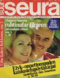 Seura Magazine [Finland] (29 August 1975)