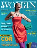 Lux Woman Magazine [Portugal] (March 2011)