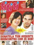 Tititi Magazine [Brazil] (3 October 2008)