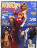 Kickboxing Magazine [United States] (November 1991)