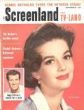 Screenland Magazine [United States] (September 1958)