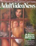 Adult Video News Magazine [United States] (May 1989)
