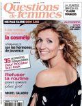 Questions De Femmes Magazine [France] (March 2012)