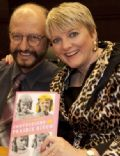 Alison Arngrim and Robert Paul Schoonover