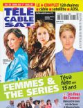 Télé Cable Satellite Magazine [France] (25 June 2011)