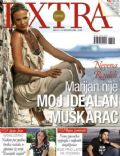 Extra Magazine [Croatia] (August 2009)
