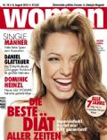 Woman Magazine [Austria] (6 August 2010)