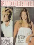 Nuevo Fotogramas Magazine [Spain] (10 October 1975)