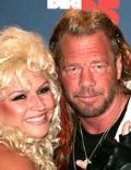 Beth Smith and Duane Dog Chapman