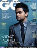 GQ Magazine [India] (June 2011)