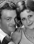 Frances Cagney and James Cagney