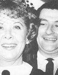 Vivian Vance and John Dodds