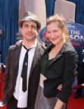 Ethan Sandler and Kathryn Hahn