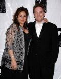 Dan Finnerty and Kathy Najimy
