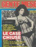 Gente Mese Magazine [Italy] (September 1988)