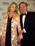 Andrew Lloyd Webber and Madeleine Gurdon