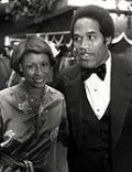O.J. Simpson and Marguerite L. Whitley