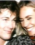 Camilla Malmquist and Morten Harket