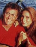 Albano and Romina Power