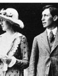 Leonard Woolf and Virginia Woolf