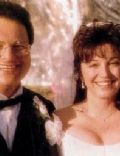 Paula Sutor and Wayne Knight