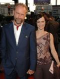 Sarah Clarke and Xander Berkeley