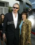 Gale Anne Hurd and Jonathan Hensleigh