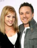 Drew Lachey and Lea Dellecave