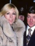 Kim Novak and Dr. Robert Malloy