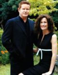Don Henley and Sharon Summerall