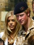 Prince Harry Windsor and Chelsy Davy