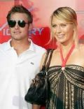 roddick and sharapova dating Roddicks personal life in is romantically linked to better player del potro and is miley cyrus kou.